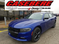 New 2021 Dodge Charger SXT AWD Sedan for sale near Defiance