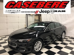 Used 2017 Chevrolet Malibu LT w/1LT Sedan for sale in Bryan, OH