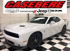 Used 2016 Dodge Challenger R/T Scat Pack Coupe for sale in Bryan, OH