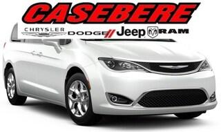 New 2020 Chrysler Pacifica TOURING Passenger Van for sale near Toledo