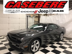 Used 2014 Dodge Challenger R/T Coupe for sale in Bryan, OH