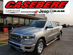 Used 2019 Ram 1500 Laramie Truck for sale in Bryan, OH