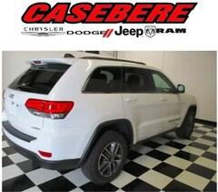 New 2019 Jeep Grand Cherokee LAREDO E 4X4 Sport Utility for sale near Fort Wayne