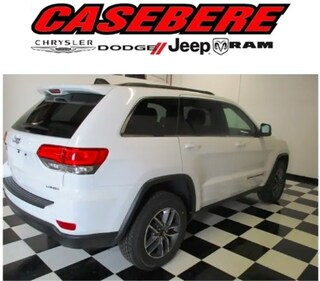 New 2019 Jeep Grand Cherokee LAREDO E 4X4 Sport Utility 1C4RJFAG3KC531472 for sale near Toledo