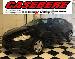 Used 2013 Dodge Dart SE/Aero Sedan for sale in Bryan, OH