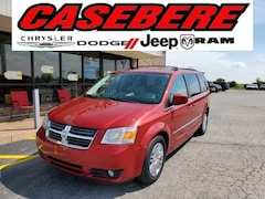 2010 Dodge Grand Caravan SXT Minivan/Van For sale in Bryan OH, near Fort Wayne IN