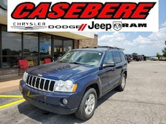 2006 Jeep Grand Cherokee Laredo SUV For sale in Bryan OH, near Fort Wayne IN