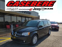 New 2020 Dodge Grand Caravan SE PLUS (NOT AVAILABLE IN ALL 50 STATES) Passenger Van for sale in Bryan, OH