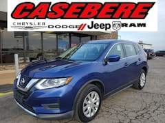 2017 Nissan Rogue S SUV For sale in Bryan OH, near Fort Wayne IN