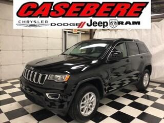 New 2020 Jeep Grand Cherokee LAREDO E 4X4 Sport Utility for sale near Toledo