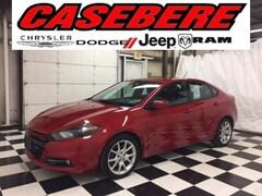 Used 2013 Dodge Dart SXT/Rallye Sedan for sale in Bryan, OH