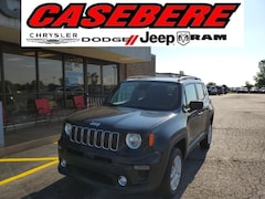 2020 Jeep Renegade LATITUDE 4X4 Sport Utility For sale in Bryan OH, near Fort Wayne IN