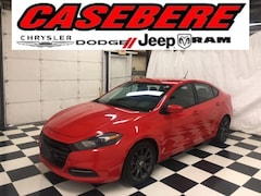 Used 2016 Dodge Dart SE Sedan for sale in Bryan, OH
