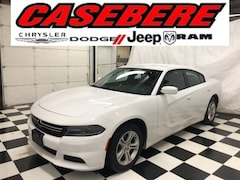 Used 2016 Dodge Charger SE Sedan for sale in Bryan, OH