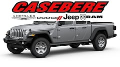 New 2020 Jeep Gladiator SPORT S 4X4 Crew Cab for sale in Bryan, OH