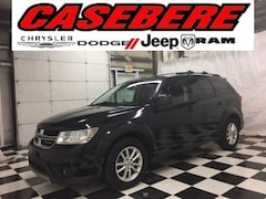 2013 Dodge Journey SXT SUV For sale in Bryan OH, near Fort Wayne IN