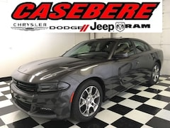 Used 2016 Dodge Charger SXT Sedan for sale in Bryan, OH