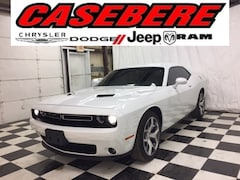 Used 2016 Dodge Challenger SXT Coupe for sale in Bryan, OH