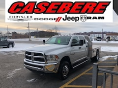 Used 2016 Ram 3500 Tradesman Crew Cab Truck for sale in Bryan, OH