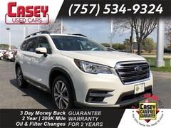 Used 2019 Subaru Ascent Limited SUV 4S4WMAMD6K3456731 in Newport News, VA