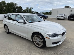 2014 BMW 335i xDrive Sedan in [Company City]