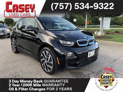 2017 BMW i3 94 Ah Hatchback in [Company City]