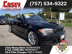 2012 BMW 135i Convertible in [Company City]