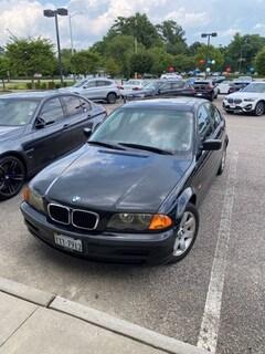 1999 BMW 323 Sedan in [Company City]