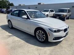 2017 BMW 320i Sedan in [Company City]