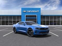 2021 Chevrolet Camaro LT1 Coupe
