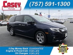2020 Honda Odyssey EX Van HL6075