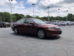 2012 Honda Accord 3.5 EX-L Sedan HU14043