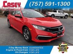 2020 Honda Civic LX Sedan HL2242