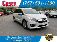 2020 Honda Odyssey EX Van HL6084