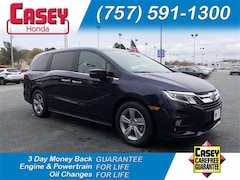2020 Honda Odyssey EX Van HL6117