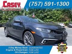 2021 Honda Civic EX Sedan HM2151