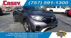 2020 Honda CR-V EX 2WD SUV HL7083