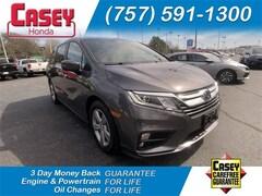 2020 Honda Odyssey EX-L Van HL6051