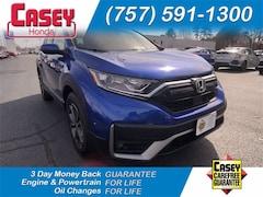 2020 Honda CR-V EX 2WD SUV HL7227