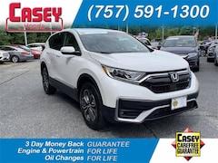 2020 Honda CR-V EX AWD SUV HL7123