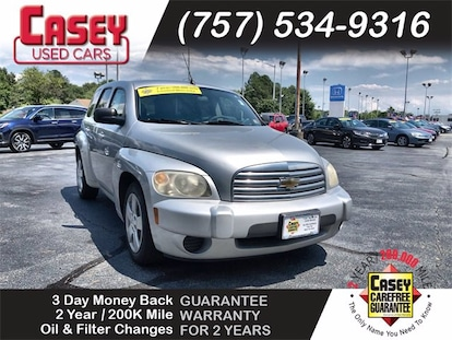 Used 2011 Chevrolet Hhr For Sale At Casey Automotive Vin