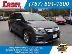 2020 Honda Odyssey EX Van HL6123