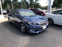 New 2019 Subaru Legacy 2.5i Limited Sedan in Newport News, VA