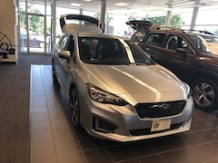 New 2019 Subaru Impreza 2.0i Sport 5-door in Newport News, VA