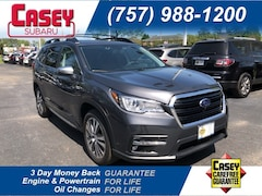 New 2019 Subaru Ascent Touring 7-Passenger SUV IK1791 in Newport News, VA