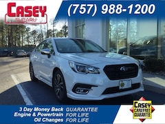 New 2019 Subaru Legacy 2.5i Sport Sedan in Newport News, VA