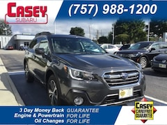 New 2019 Subaru Outback 2.5i Limited SUV IK1839 in Newport News, VA