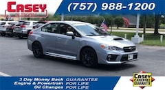 New 2019 Subaru WRX Premium Sedan in Newport News, VA