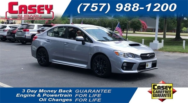 New 2019 Subaru Cars & SUV's for Sale in Newport News, VA
