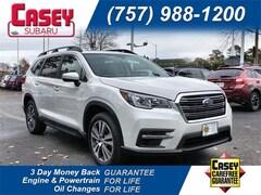 New 2020 Subaru Ascent Premium 7-Passenger SUV in Newport News, VA